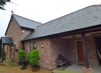 Thumbnail 4 bed detached house to rent in Northleigh Lane, Wimborne