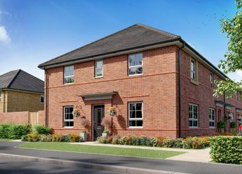 "3 bed semi-detached house for sale in ""Moresby"" at Richmond Way, Whitfield, Dover CT16"