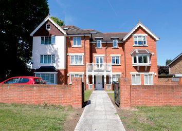 Thumbnail 2 bed flat for sale in Boyn Hill Avenue, Maidenhead