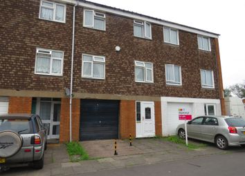 Thumbnail 3 bed terraced house for sale in Selcroft Avenue, Quinton, Birmingham