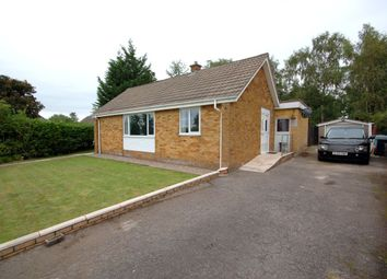 Thumbnail 4 bed bungalow for sale in Calderbraes Avenue, Uddingston, Glasgow