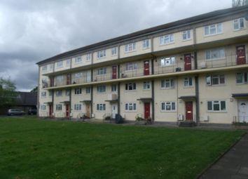 Thumbnail 3 bed flat to rent in Acacia Road, Woodgreen