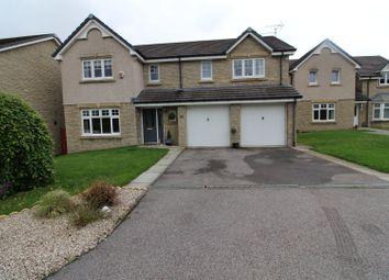 Thumbnail 5 bed detached house for sale in Green Way, Oldmeldrum