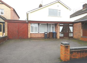 Thumbnail 2 bed detached house to rent in Greenwood Road, Forsbrook, Stoke-On-Trent