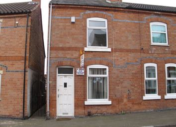 Thumbnail 2 bed terraced house to rent in Graham Street, Ilkeston
