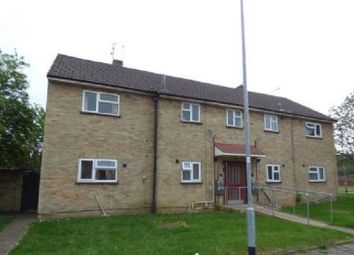Thumbnail 1 bed flat for sale in Lavender Crescent, Peterborough, Cambridgeshire.