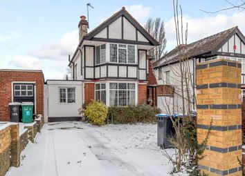 Thumbnail 3 bed detached house for sale in Preston Road, Wembley