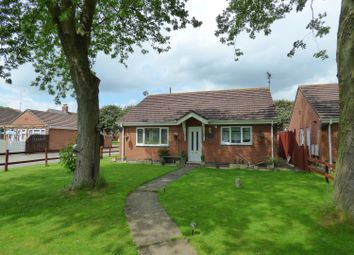Thumbnail 3 bed detached bungalow for sale in Grange Road, Leconfield, Beverley