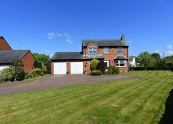 Thumbnail 3 bed property for sale in Vestaneum, Crosby-On-Eden, Carlisle