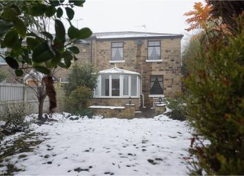 Thumbnail 3 bed end terrace house for sale in 62 Pontefract Road, High Ackworth