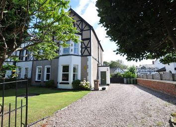 Thumbnail 2 bed flat for sale in Riversdale Road, West Kirby, Wirral