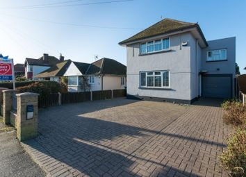 3 bed detached house for sale in Margate Road, Ramsgate CT12