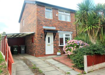 Thumbnail 3 bed semi-detached house for sale in Kinmel Close, Birkenhead, Wirral