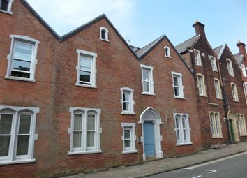 Thumbnail 1 bedroom flat for sale in Waltons Parade, Preston, Preston