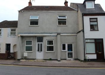 Thumbnail 3 bed terraced house for sale in 12/13 South Market Road, Great Yarmouth, Norfolk