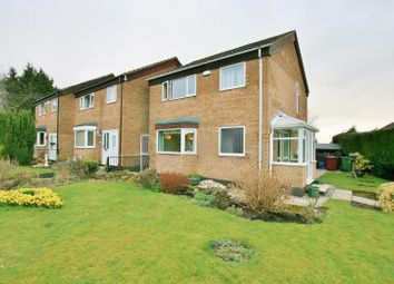 Thumbnail 3 bed detached house to rent in Thorpe Avenue, Coal Aston