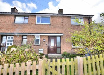 Thumbnail 3 bedroom semi-detached house for sale in Windsor Gardens, Alnwick