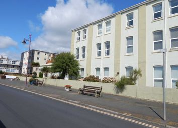 Thumbnail 2 bedroom flat for sale in Whitecliff, Seaton, Devon
