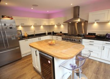 Thumbnail 6 bed detached house for sale in St. Martin's Lane, Norwich