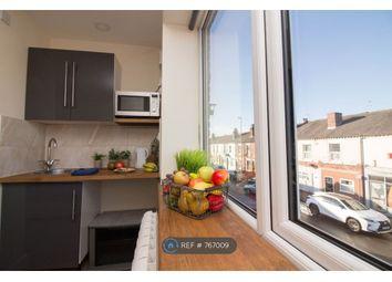 Thumbnail Studio to rent in Sovereign House, Stoke-On-Trent