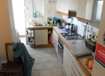 Thumbnail 4 bedroom terraced house to rent in Birchwood Avenue, Treforest