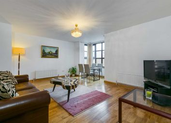 Thumbnail 1 bedroom flat to rent in Warwick House, Windsor Way, London