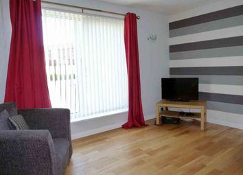Thumbnail 2 bed flat for sale in Berwick Place, Brancumhall, East Kilbride