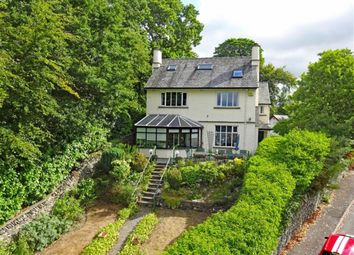 Thumbnail 7 bed detached house for sale in Craig Walk, Windermere, Cumbria