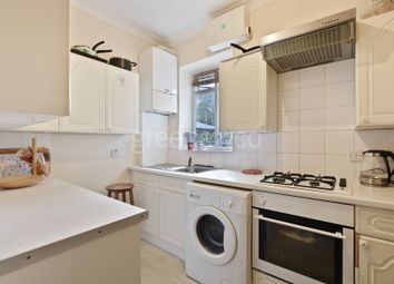 Thumbnail 2 bedroom flat for sale in Ferme Park Road, Stroud Green, London