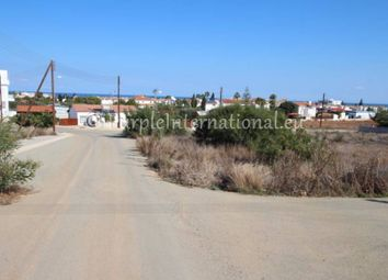Thumbnail Land for sale in Pernera, Famagusta