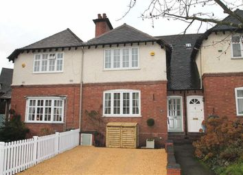 Thumbnail 3 bed property for sale in The Circle, Harborne, Birmingham