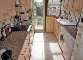 Thumbnail 3 bed terraced house for sale in The Knares, Basildon