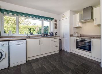 Thumbnail 2 bed bungalow for sale in Mansfield Road, Selston, Nottingham
