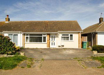 Thumbnail 2 bed bungalow for sale in Renoir Court, North Bersted, Bognor Regis, West Sussex