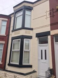 Thumbnail 3 bed terraced house for sale in Bellamy Road, Liverpool