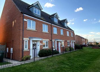 4 bed semi-detached house for sale in Dart Court, Bingham, Bingham NG13