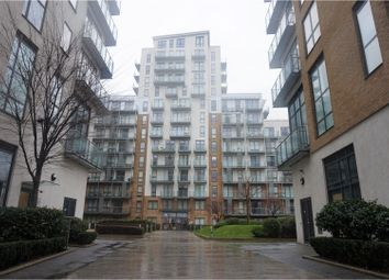 Thumbnail 1 bed flat for sale in 15 Seven Sea Gardens, Bow