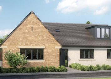 Thumbnail 4 bed bungalow for sale in Preston Road, Yeovil