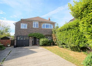 4 bed detached house for sale in June Close, Pagham, Bognor Regis PO21