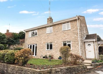 Thumbnail 2 bed flat for sale in Home Farm Close, Uploders, Bridport, Dorset