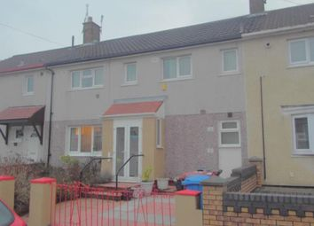 Thumbnail 4 bed terraced house for sale in Lingtree Road, Kirkby, Liverpool, Merseyside
