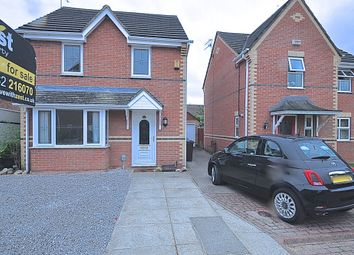Beamsley Way, Hull, Yorkshire HU7. 3 bed detached house