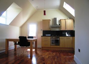 Thumbnail 1 bed flat to rent in Fairbridge Road, London