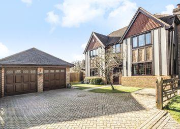 4 bed detached house for sale in Hatchlands, Horsham RH12