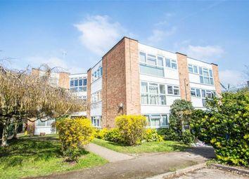 Thumbnail 2 bedroom flat for sale in Gwynns Walk, Hertford