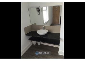 Thumbnail Room to rent in Fairfield Road, Chesterfield