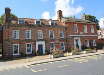 Thumbnail 6 bed property for sale in Market Place, Swaffham, Norfolk