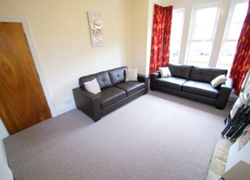 Thumbnail 7 bed terraced house to rent in Estcourt Terrace, Headingley, Leeds