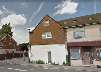 Thumbnail 1 bed flat for sale in Queens Road, Aldershot
