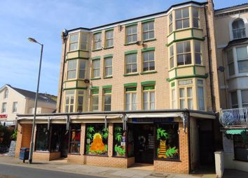 2 bed flat to rent in St. James Place, Ilfracombe EX34